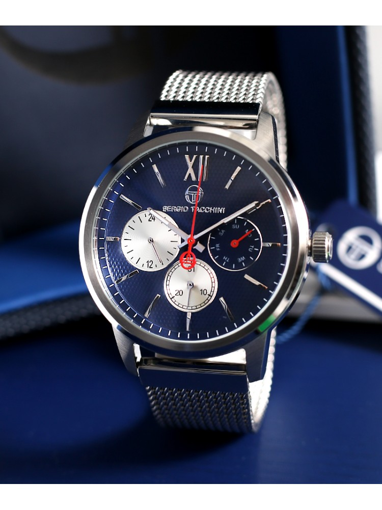 MONTRE HOMME SERGIO TACCHINI WATCHES ST.1.10009-1