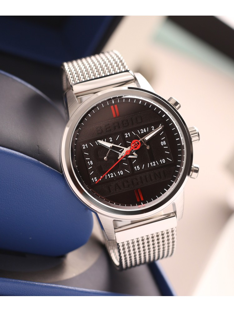 MONTRE HOMME SERGIO TACCHINI WATCHES ST.1.10012-1