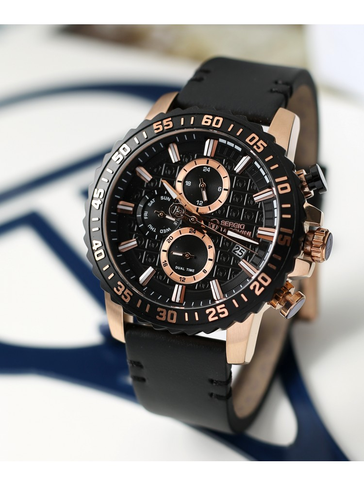 MONTRE HOMME SERGIO TACCHINI WATCHES ST.1.10022-3
